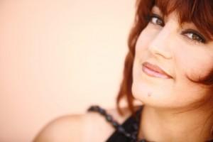 Mimi Rossi Author Photo